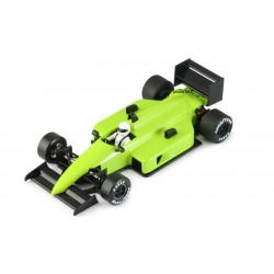NSR Formule 1 test 1986/89 verte