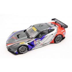 1/24° Carrera CHEVROLET Corvette C7 GT3-R n°26