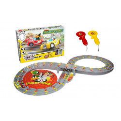 "Scalextric coffret My first Scalextric ""Looney Tunes"""