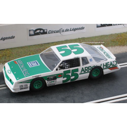 Scalextric CHEVROLET Monte Carlo NASCAR 1986 n°55