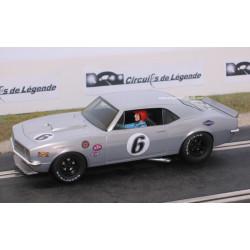 Pioneer CHEVROLET Camaro SS 1968 n°6