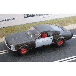 "Pioneer FORD Mustang Fastback 1968 ""Road Warrior"""