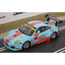 NSR PORSCHE 911 GT3-R n°9