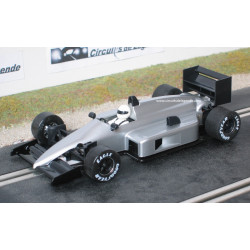 NSR Formule 1 test 1986/89 grise