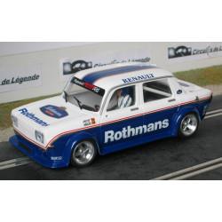 """BRM SIMCA 1000 Rallye3 """"Rothmans"""""""