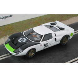 Fly FORD GT40 MKII n°95