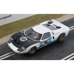 Fly FORD GT40 MKII n°96