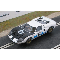 Fly FORD GT40 MKII n°97