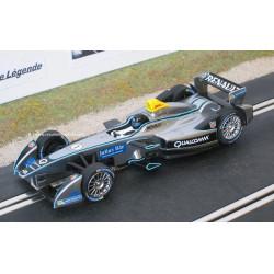 SPARK - RENAULT SRT 01E Formule E n°1