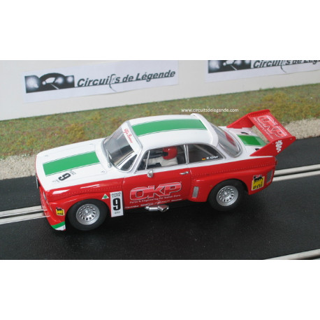 Carrera ALFA ROMEO GTA gr 5 n°9