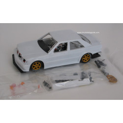Slot.it MERCEDES-BENZ 190E DTM kit complet