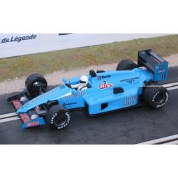 NSR F1 / MARCH 871 n°16 1987