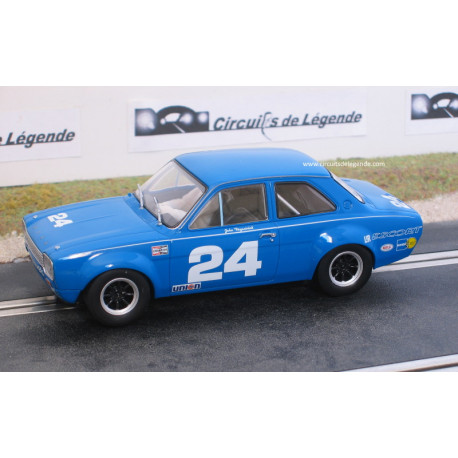 Scalextric FORD Escort MK1 RS1600 n°24