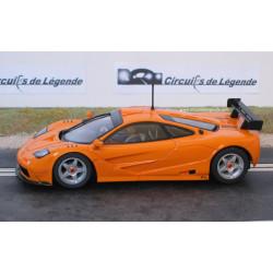 Scalextric McLAREN F1 LM orange