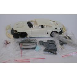 Sideways BMW M6 GT3 kit complet