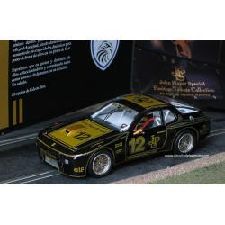 """PORSCHE 924 GTR """"JPS"""""""