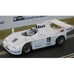 Falcon Slot Cars PORSCHE 908/3 Turbo gr.6