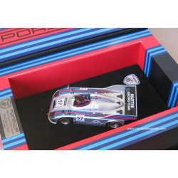 Falcon Slot Cars PORSCHE 908/3 Turbo Martini