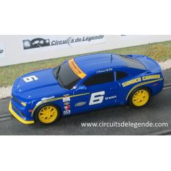 CHEVROLET Camaro GS-R
