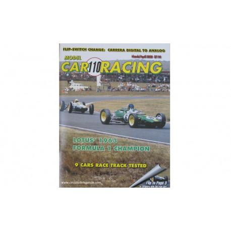 Model Car Racing n°110