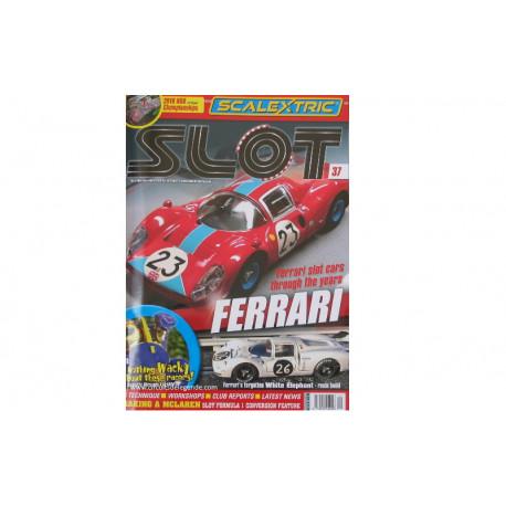 Slot Magazine n°37