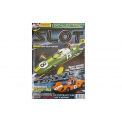 Slot Magazine n°38
