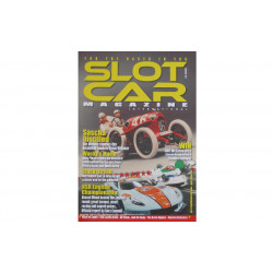 Slot Car Magazine n°52