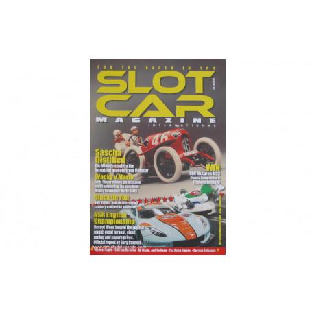 Slot Car Magazine n°52