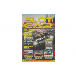 Slot Car Magazine n°53
