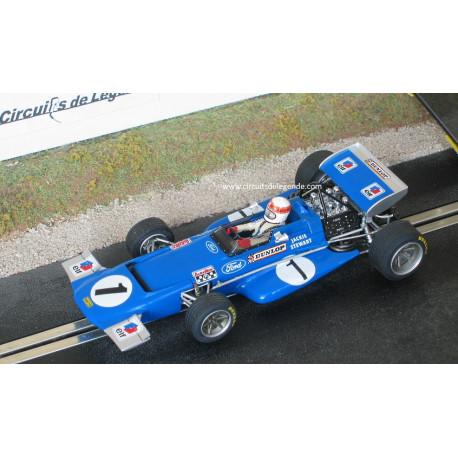 MARCH 701- Ford Cosworth DFV n° 1