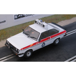 "Team Slot FORD Escort MKII RS2000 ""police car 02"""