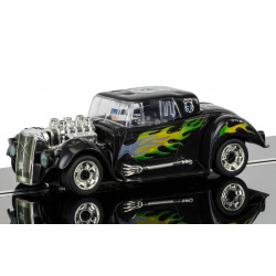 "Scalextric Hot Rod ""Black Skull"""