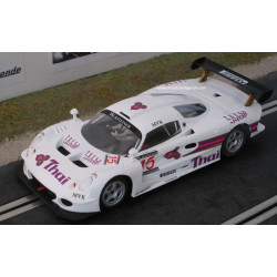 Avant Slot LOTUS Elise GT1 n°15 FIA-GT