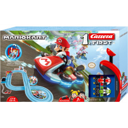 Carrera 1.FIRST Coffret MARIO KART