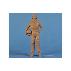 Immense Miniatures kit James Hunt