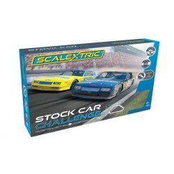 "Scalextric coffret ""STOCK CAR CHALLENGE"""