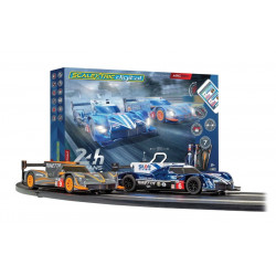 "Scalextric coffret Digital ""ARC PRO 24H le Mans"""