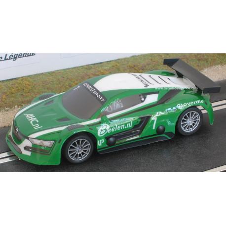 NINCO RENAULT Sport RS01 n° 7 verte
