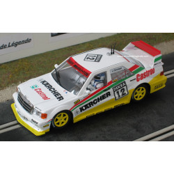 Slot.it MERCEDES-BENZ 190E DTM n°12
