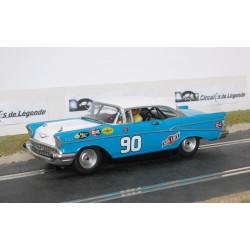 CHEVROLET Bel Air 1957 n° 90