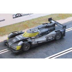 "Scalextric ""BATMAN inspired car"""