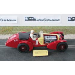 MMK ALFA ROMEO 8C 24H du Mans 1933