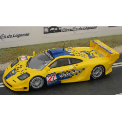 SLOT.IT Mc LAREN F1 GTR n° 27