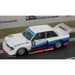 SIDEWAYS BMW 320 gr5 n° 12