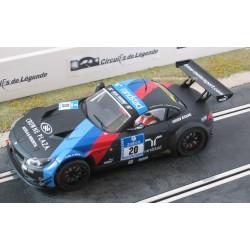 1/24° Scaleauto BMW Z4 GT3 n°20