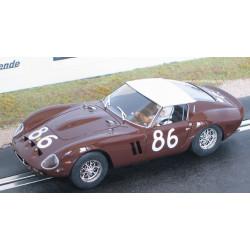 FERRARI 250 GTO n° 86