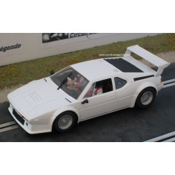 FLY BMW M1 blanche