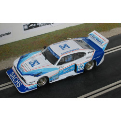 FORD Capri Turbo Zakspeed n° 52