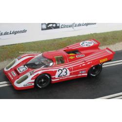 CARRERA PORSCHE 917K n° 23
