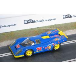 CARRERA PORSCHE 917K n° 70